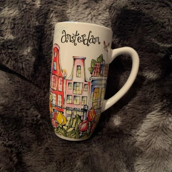 Amsterdam Mug 🇳🇱